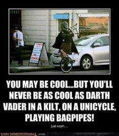 You may be cool. But...