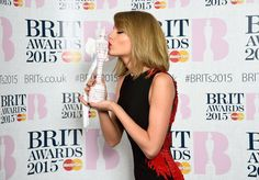 Pin for Later: See Taylor Swift's Impressive Pop Star Transformation 2015