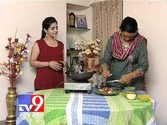 Tv9 Gujarat - Recipes of Dhokli chat and Kulfi - YouTube