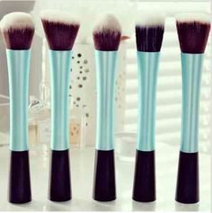 High quality makeup brush set !! www.jieliindustrial.cn