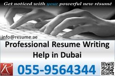 Resume.ae: How to write a resume, follow us at http://resume....