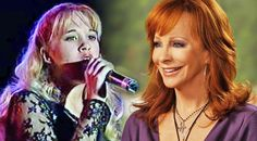 Country Music Lyrics - Quotes - Songs Reba mcentire - RARE: 13-Year-Old Carrie Underwood Covers Reba In Jaw-Dropping Recording - Youtube Music Videos http://countryrebel.com/blogs/videos/65813443-rare-13-year-old-carrie-underwood-covers-reba-in-jaw-dropping-recording