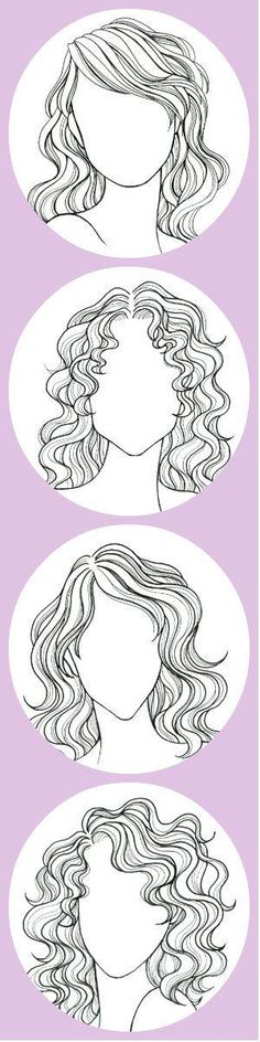 The Fail-Safe, Un-Screw-Up-Able, Take-This-to-The Salon Guide to Your Perfect Haircut ... - http://goo.gl/WIRd2m