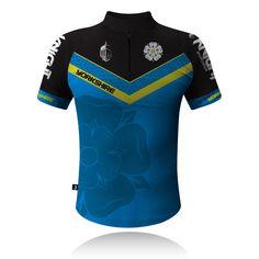 Knight Sportswear Yorkshire Cycling Shirt 47f9081a0