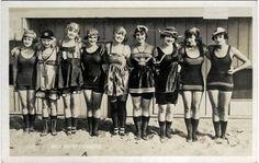 1920's Girls