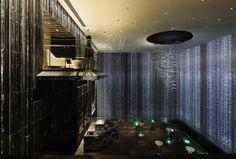 A.N.D.   Projects / W HOTEL Guanzhou Fei Ultra Lounge - Guanzhou,China