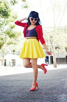Modern Snow White?