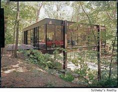 Ferris Bueller's house!!