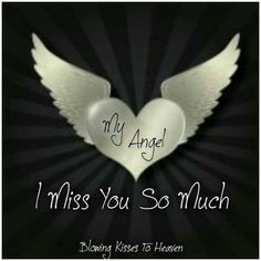 Missing Mother In Heaven Quotes Via Blowing Kisses Heaven
