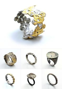 February 2011 | The Carrotbox modern jewellery blog and shop — obsessed with rings