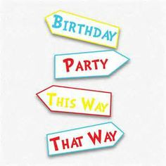 diy dr seuss birthday party yard sign - Yahoo Image Search Results
