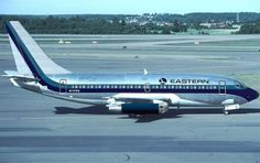 Eastern Air Lines Boeing Boeing Planes, Highway Road, Airline Pilot, Boeing 727, Passenger Aircraft, Southwest Airlines, Best Flights, Air Lines, Civil Aviation