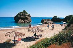 Porto Zoro Beach - Vassilikos, Zakynthos (Zante)