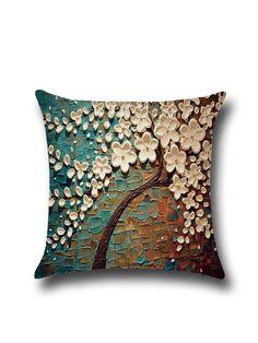 Bismillah cushion cover / sarung bantal sofa uk material : Linen IDR ( sarung saja) Fast response by WA 08561127741 Throw Cushions, Linen Pillows, Throw Pillow Covers, Decorative Throw Pillows, Pillow Cases, Cushion Covers, Decorative Accessories, Decorative Items, Flower Pillow