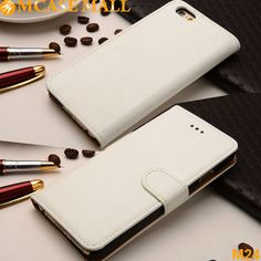 50 Pcs/Lot High Quality Magentic Flip Wallet Cover Leather Case For iPhone 6 4.7'' Credit Card Slots Holder Free DHL Shipping, Accept the payment method via Paypal, Escrow, Credit Card, etc...