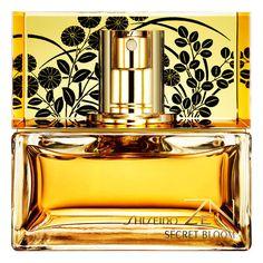 Shiseido 'Zen - Secret Bloom' Eau de Parfum found on Polyvore
