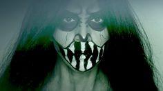 #Makeup #Halloween #demon #makeuptrasformation #trasformation #makeupartist #horror #fix #specialeffects #fashion #trucco #zombie #monster #horrormakeup #mymua