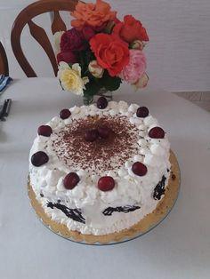 Oreo, Cheesecake, Yummy Food, Delicious Food, Cheesecakes, Good Food, Cheesecake Pie