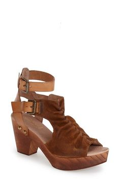 Free People 'Sacramento' Clog (Women) available at #Nordstrom