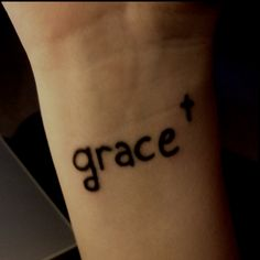 Thank God for his grace!!