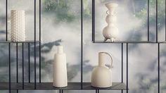 Decoration & Inspiration SECOND NATURE |  CAMPAIGN AW17 ZARA HOME