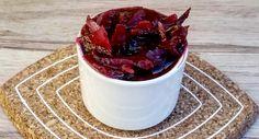 Švestkové chutney dokonalé k masu a sýrům Cabbage, Pudding, Vegetables, Desserts, Food, Meal, Custard Pudding, Deserts, Essen