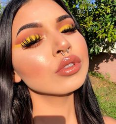 Gorgeous #dewy summer makeup look! Get all your summer makeup essentials at The Makeup Club!