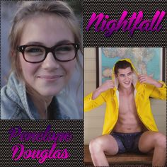 Nightfall by Penelope Douglas