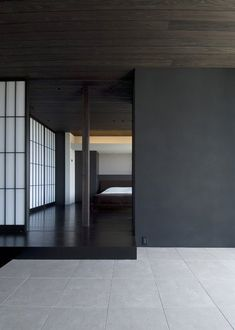 A mix of traditional and contemporary in a posh neighborhood in the town of Kamakura.                             Who: Koji Hatano (no website at the moment) What: Single family …