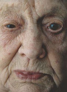 Annet van der Voort, 'A Lifetime'