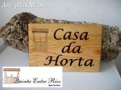 Placa para Entrada https://www.facebook.com/pages/Arte-pelas-M%C3%A3os/458748014190875?fref=ts