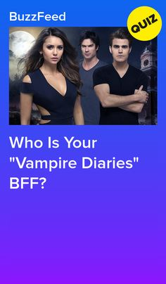 Discover recipes, home ideas, style inspiration and other ideas to try. The Vampire Diaries, Wallpaper Vampire Diaries, Vampire Diaries Costume, Damon Salvatore Vampire Diaries, Vampire Diaries Outfits, Vampire Diaries The Originals, Tv Show Quizzes, Quizzes Funny, Fun Quizzes