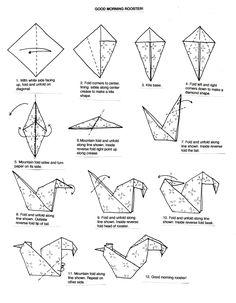 Origami Animals origami animals videos