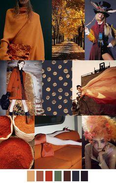 Pumpkin Spice fallw