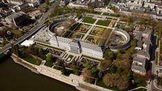 Electors-Palace-Koblenz-RMP_Landscape_Architects-01 « Landscape Architecture Works | Landezine