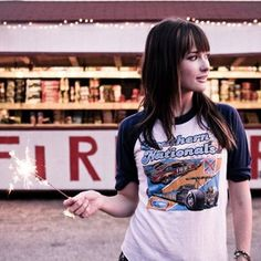 Kacey Musgraves... after listening to her stuff on YouTube, she's quickly putting herself on the level of Miranda Lambert, for me anyways!