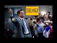 Soundtrack de 'El lobo de Wall Street'. con la alucinante actuación de DiCaprio pasoneado.