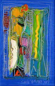 Aiheeseen liittyvä kuva Paul Klee, Painting, Google, Art, Art Background, Painting Art, Kunst, Paintings, Performing Arts