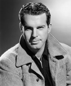 Fred MacMurray - August 30, 1908 Illinois - died November 05, 1991 at the age 83 from pneumonia