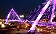Puente Matute Remus Guadalajara Mexico