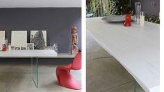 Tavoli in legno massiccio personalizzabili - Devina Nais