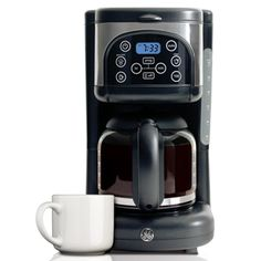 Ge Coffee Maker With Grinder : GE Coffee & Spice Grinder Housewares Pinterest Spices and Coffee