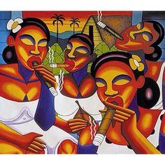 Arte de Cuba / Cuban art