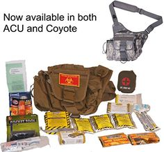 Zombie Survival Kit -- Advanced Tactical Sling Bag (ACU) PHI eManagement Solutions http://www.amazon.com/dp/B00AJW4NMU/ref=cm_sw_r_pi_dp_XYuUub0G8G8SK