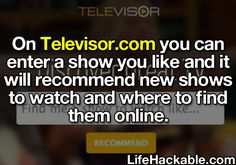Life Hack. This is really cool.