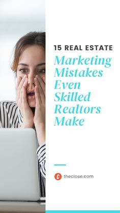What are some common marketing mistakes you see agents making in your farm area? Learning from other Realtos' mistakes is always better than making your own. To help you avoid some of the more common marketing mistakes that can hurt your bottom line, here are 15 real estate marketing mistakes. Real Estate Marketing, Mistakes, It Hurts, Learning, Business, Studying, Teaching, Store, Business Illustration
