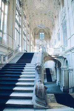 Palazzo Madama, Torino | Filippo Juvarra