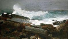 Winslow Homer's studio opens in Maine