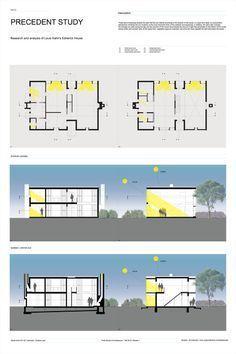 34 best esherick house images esherick house louis kahn arquitetura rh pinterest com