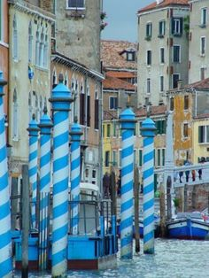 Venice, Italy-Is it wrong that the first thing I think of when I see this picture is Assassin's Creed?